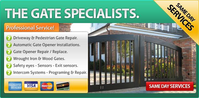 Gate Repair Morrison CO